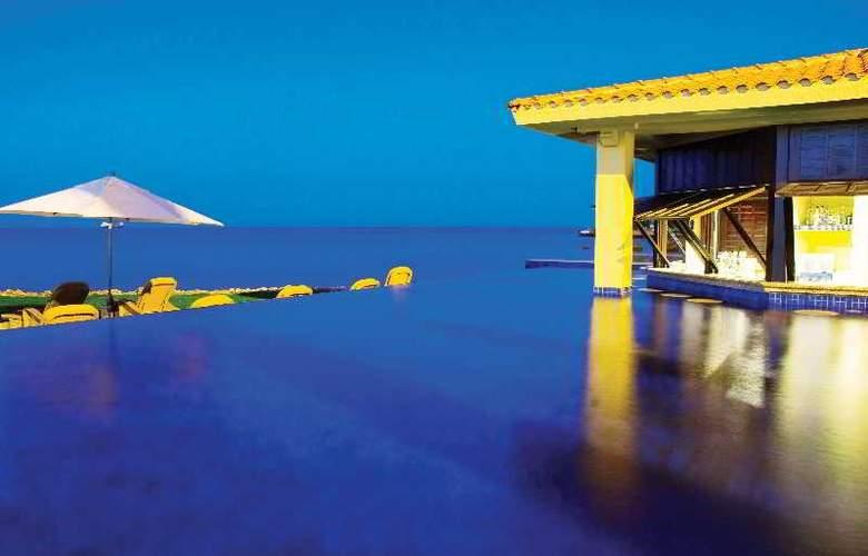 Djibouti Palace Kempinski - Pool - 13