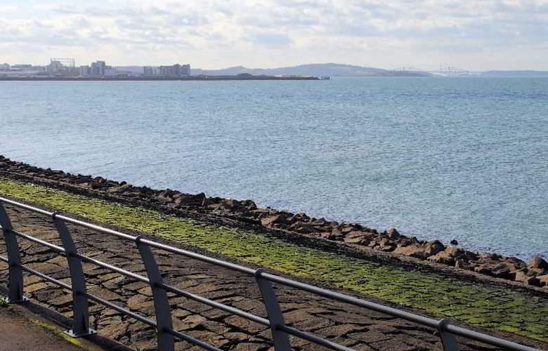 Hot-el-apartments Edinburgh Waterfront - Beach - 15