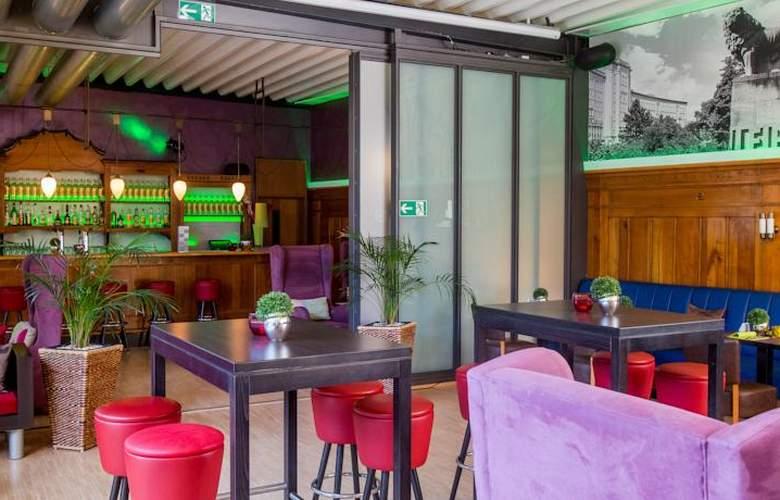 Ibis Styles Leipzig - Bar - 3