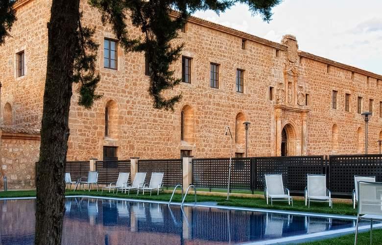 Castilla Termal Burgo de Osma - Pool - 3