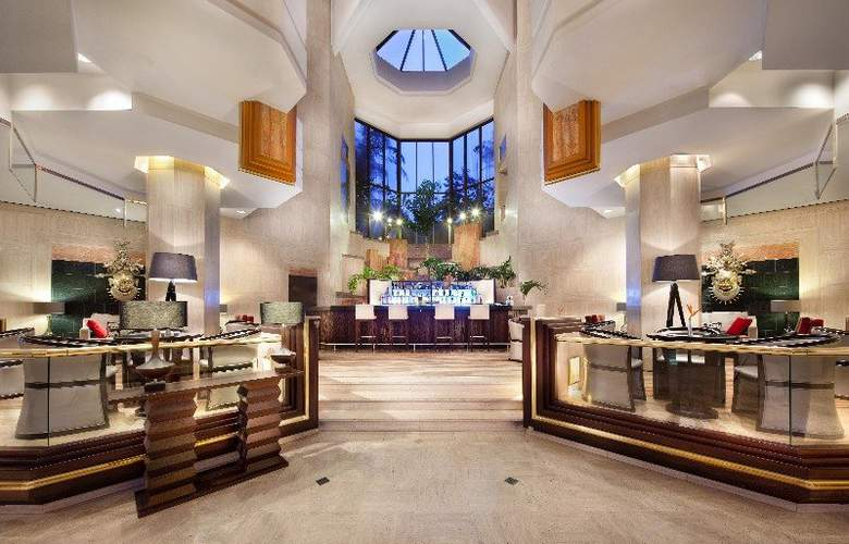 Hilton Yaounde hotel - General - 8