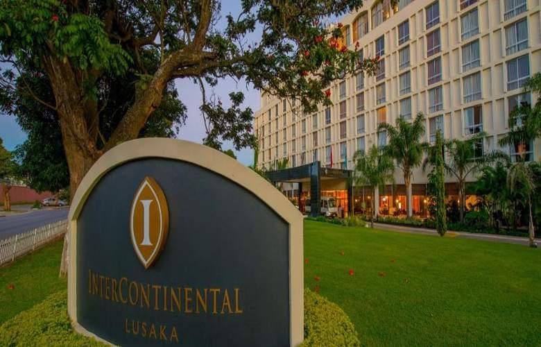 InterContinental Lusaka - Hotel - 0