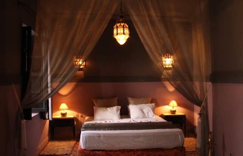 RIAD EL GUILHEM - Hotel - 5