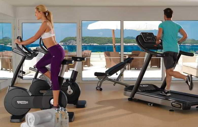 Valamar Dubrovnik President Hotel - Sport - 29