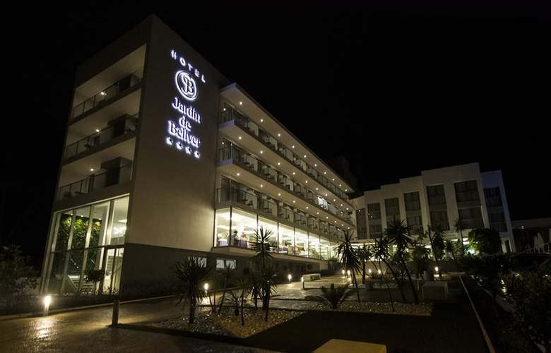 Jardín de Bellver - Hotel - 8