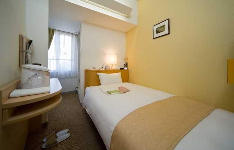 Chisun Inn Nagoya - Hotel - 5