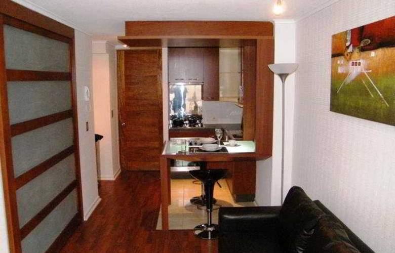 Santiago Suite Apartment - Room - 1