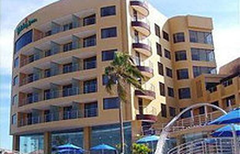 Holiday Inn Veracruz Boca del Rio - Hotel - 0