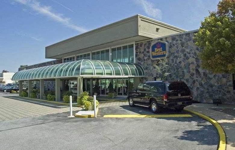 Best Western Brandywine Valley Inn - Hotel - 0