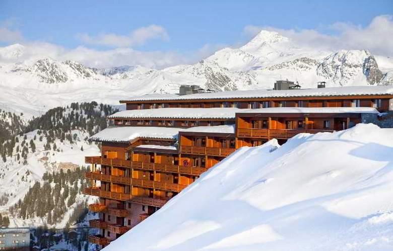 Pierre & Vacances Premium les Hauts Bois - Hotel - 0
