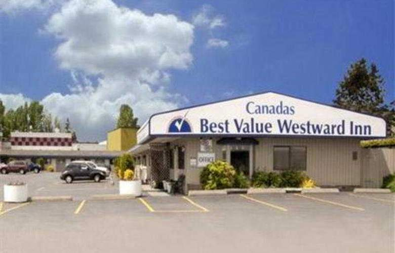 Canada's Best Value Westward Inn - Hotel - 0