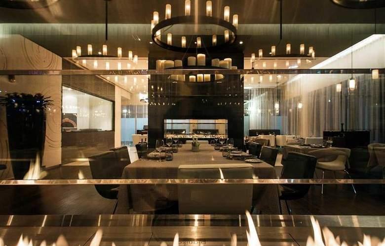 Pullman Dubai Jumeirah Lakes Towers - Restaurant - 15