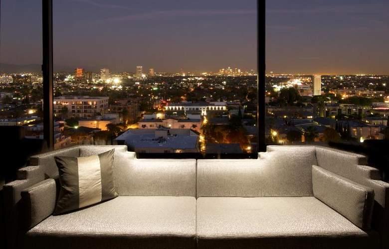 Beverly Hills Marriott - Room - 23