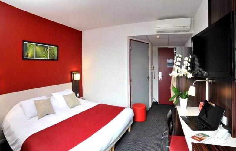 Balladins Pont Rouge Carcassonne - Room - 3
