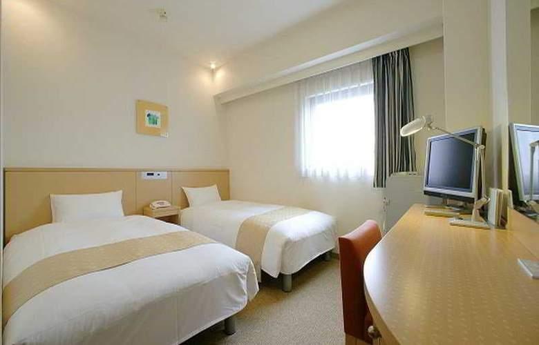 Chisun Hotel Hakata - Room - 1
