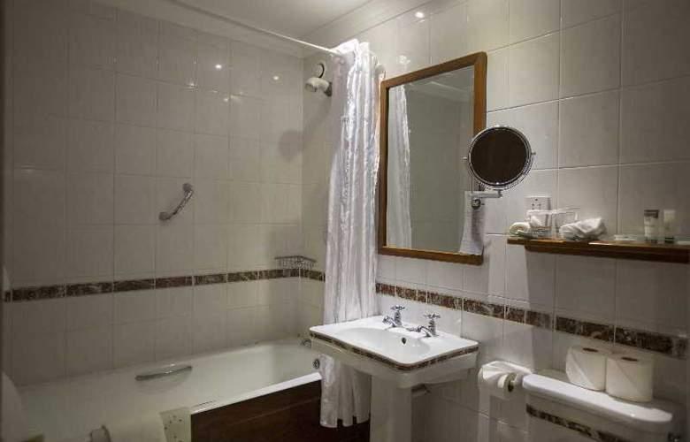 Minella Hotel - Room - 12