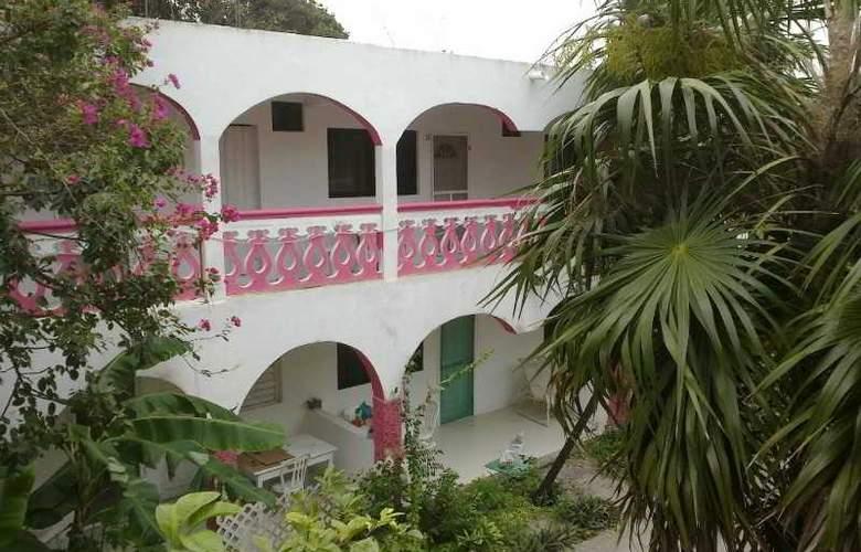 Posada Los Arcos Holbox - Hotel - 4