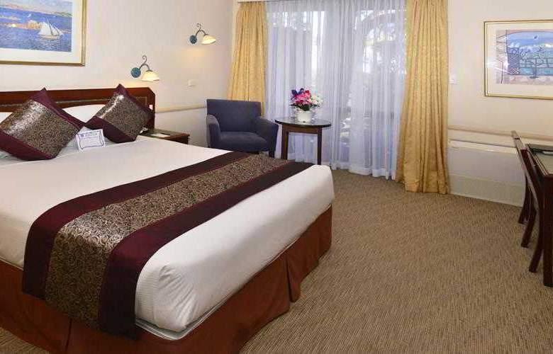Best Western Twin Towers Inn - Hotel - 22