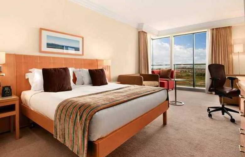 Hilton Dublin Airport - Hotel - 10