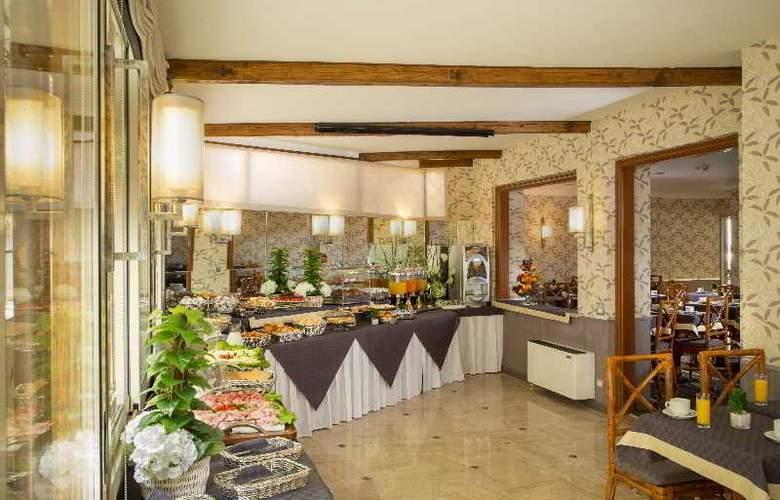 Santa Costanza - Restaurant - 12