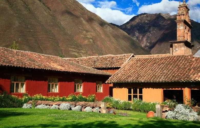 San Agustin Monasterio de la Recoleta - Hotel - 5