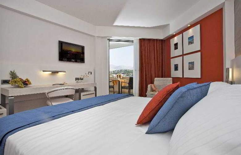 Lafodia Hotel & Resort - Room - 5