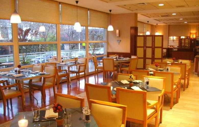 Novotel Santiago Vitacura - Restaurant - 10