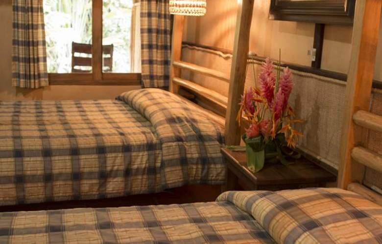 Sueño Azul Hotel Hacienda - Room - 7