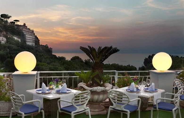 Rivage Hotel - Restaurant - 34