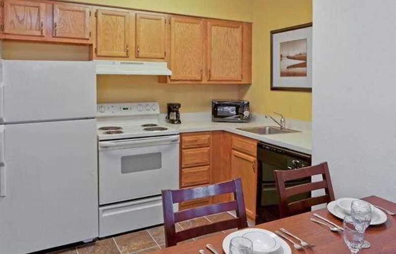 Residence Inn Pittsburgh Airport Coraopolis - Hotel - 10