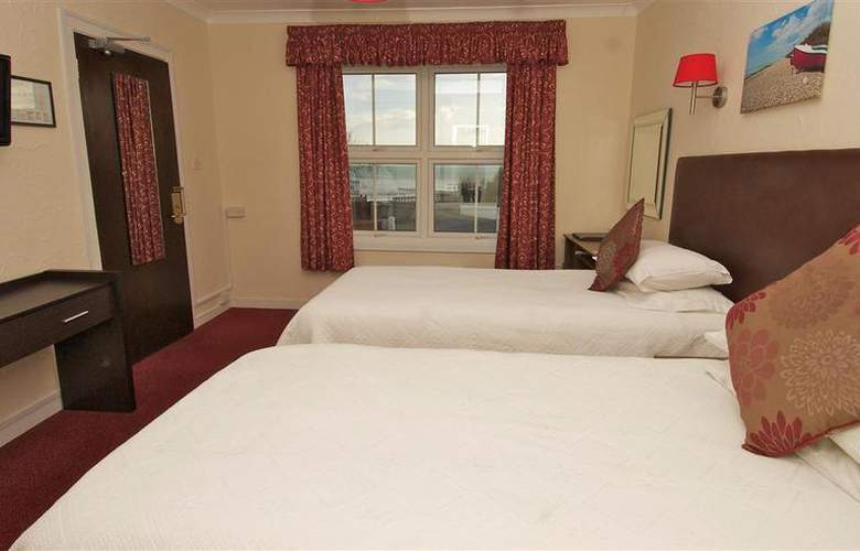 Best Western Beachcroft Hotel - Room - 20