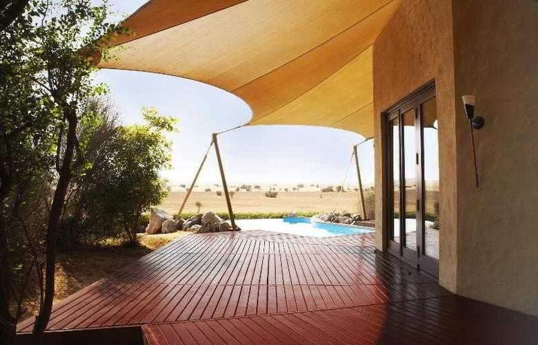 Al Maha Desert - Room - 40
