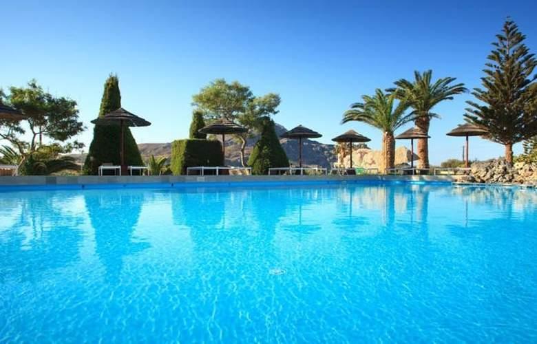 Alianthos Garden  - Pool - 3