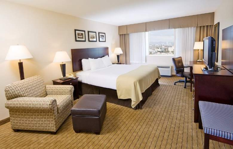 Holiday Inn Los Angeles - LAX Airport - Room - 24