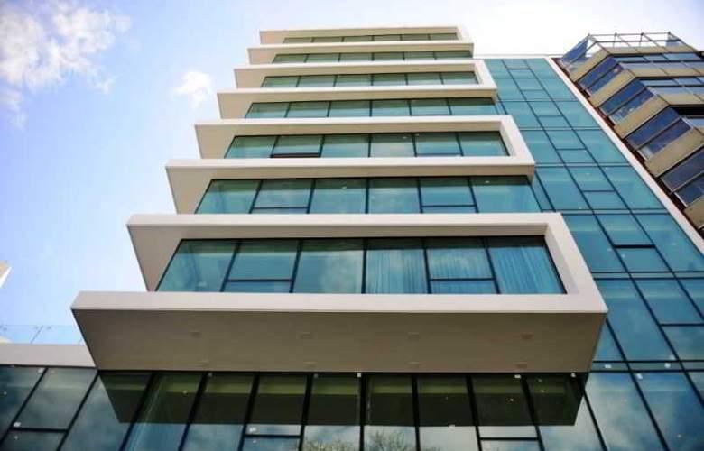 Bit Design Hotel - Hotel - 0