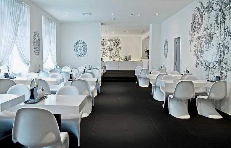 My Hotel Apollon - Restaurant - 7