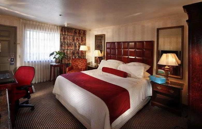Best Western Sutter House - Hotel - 6
