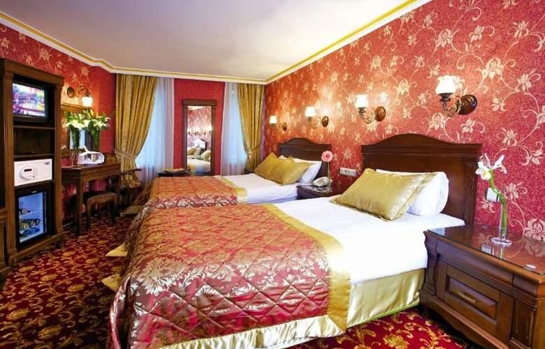 Istanbul Assos - Room - 2