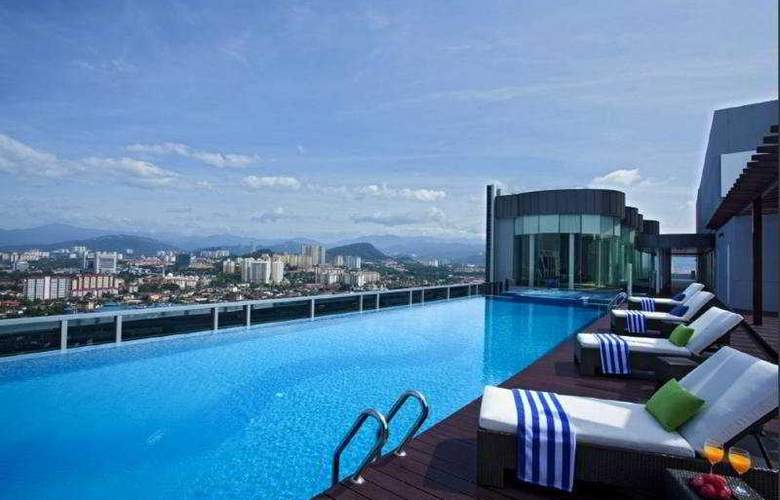 Somerset Ampang Kuala Lumpur - Pool - 6