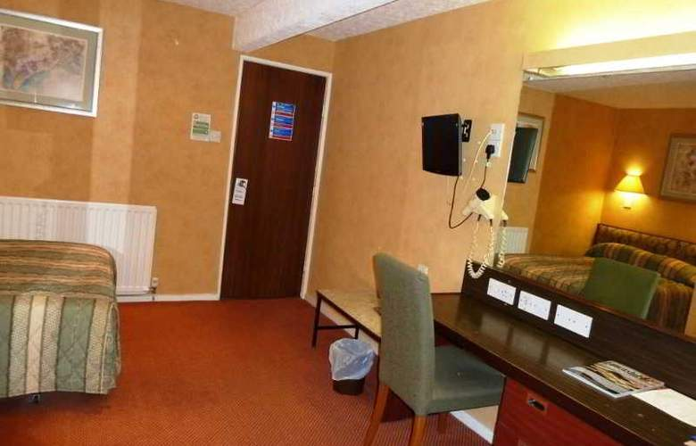 The Lindum Hotel Limited - Room - 8
