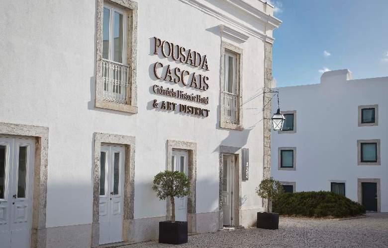 Pestana Cidadela Cascais - Hotel - 12