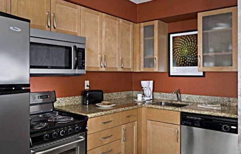 Residence Inn Sacramento Rancho Cordova - Hotel - 16