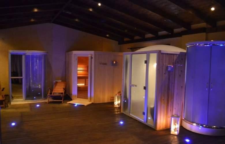 Filoxenia Hotel & Spa - Sport - 6