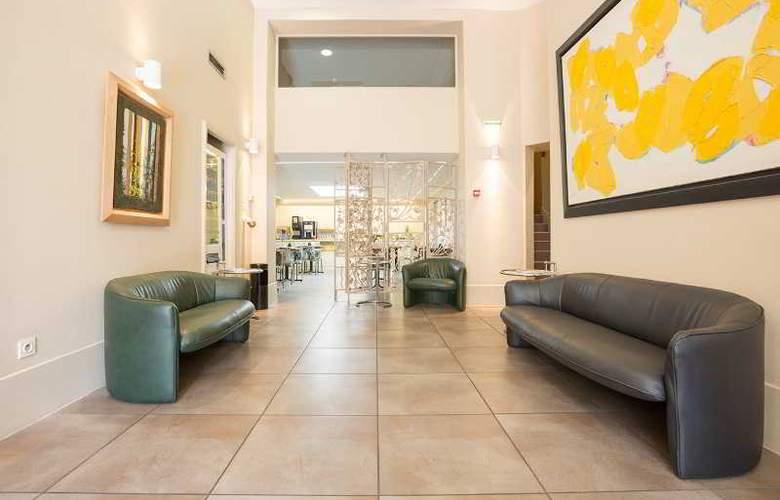 New Hotel Amiraute - General - 1