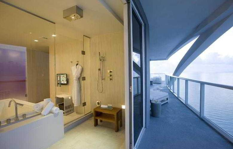 W Fort Lauderdale - Room - 30
