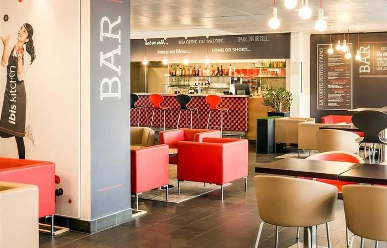 ibis Paris 17 Clichy-Batignolles - Restaurant - 15
