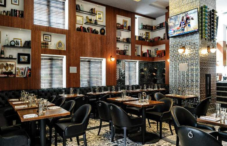 Croydon Miami Beach - Restaurant - 19