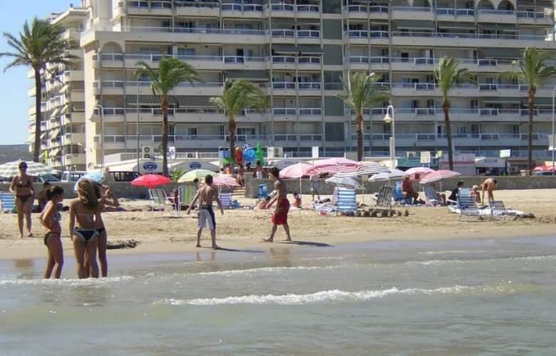 Sorolla Orange Costa - Hotel - 0