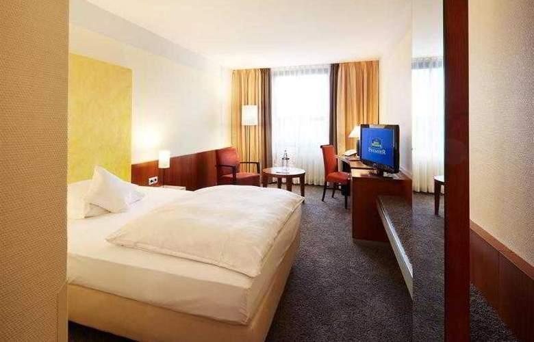 Best Western Premier Arosa Hotel - Hotel - 7