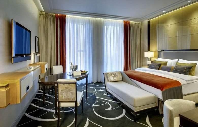 Waldorf Astoria Berlin - Room - 9